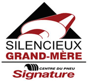 Silencieux GrandMere | Entretien | Réparation | Pneus | Mécanique